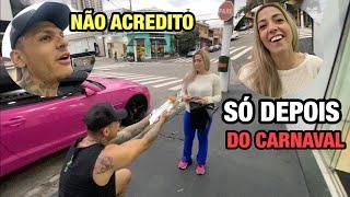 PEDI MINHA EX EM CASAMENTO