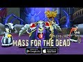 Overlord: Mass For The Dead Android ios Rpg Gameplay