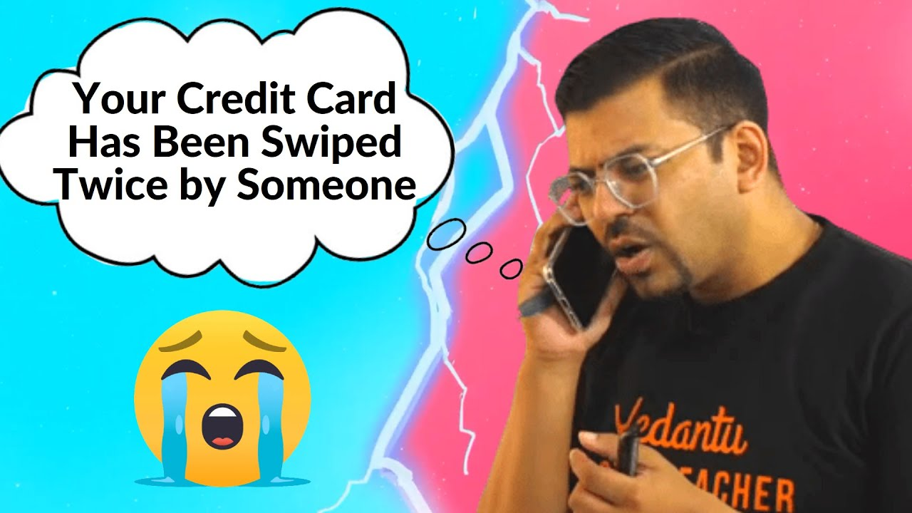 Somebody Got Cash From Charge Card( RIP-OFF?) thumbnail