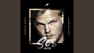 SOS (Laidback Luke Tribute Remix)