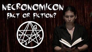 Insomnia S2 E1: The Necronomicon- Fact or Fiction