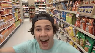 CANT BELIEVE THIS HAPPENED!! | David Dobrik