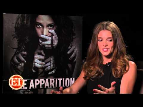 Ashley Greene on the Final 'Twilight'  ETonline.com