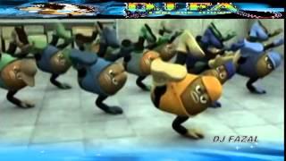 djfa mix ARRIBA ARRIBA MIX