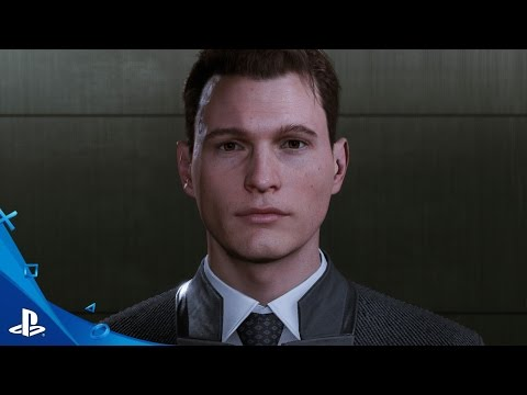 Trailer de Detroit Become Human