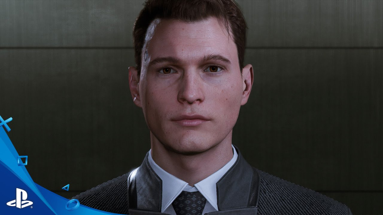 Detroit: Become Human New Trailer, New Playable Character Detailed