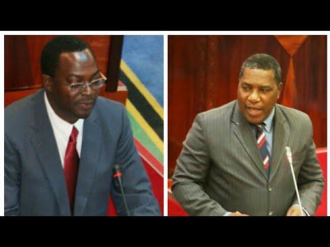 Download BREAKING:Mawaziri Wawili Wajisalimisha kwa Magufuli Kufuatia Ripoti ya Kamati ya Almasi na Tanzanite