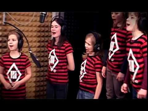 Tři Sestry - Tři sestry - Školka (OFFICIAL VIDEOCLIP)