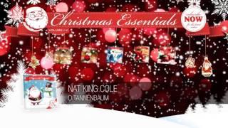 Nat King Cole - O Tannenbaum