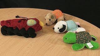 Transformer Plush Toys