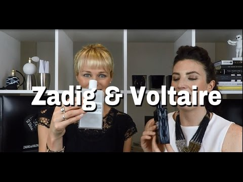 Zadig &Voltaire perfume review