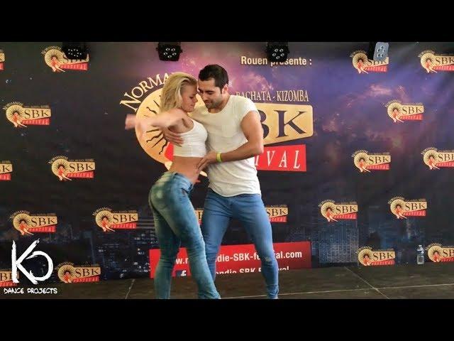 Kiko & Christina - DJ Khalid - Felices los 4