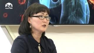 Социум: Кыргызстане растет число больных с устойчивыми формами туберкулеза