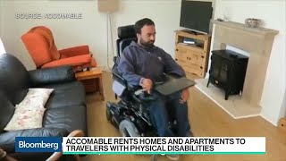 The Airbnb for Travelers With Physical Disabilities