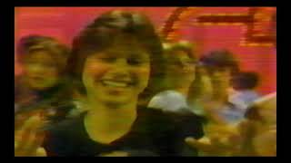 American Bandstand 1970s Dancer Gina Sprague - Part 1 Of 2