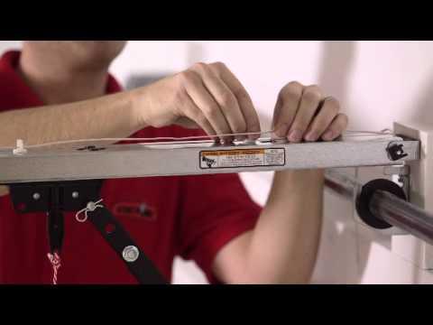 Screw Drive Opener Installation Video