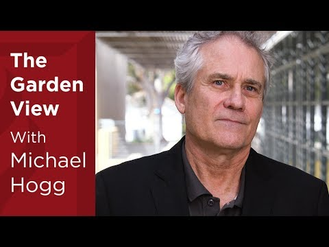 The Garden View With Michael Hogg: Uncertainty-Identity Theory and Extremism