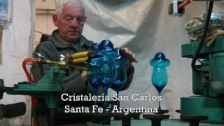 preview picture of video 'Los Hombres del Cristal'