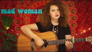 Taylor Swift – mad woman Cover
