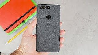 OnePlus 5T — ВЕРДИКТ
