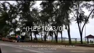 preview picture of video 'Field Trip ( HPE 1023) Miss Suhaniz - Section 1'