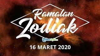 Ramalan Zodiak Senin 16 Maret 2020, Taurus Semangat, Sagitarius Berhati-hati