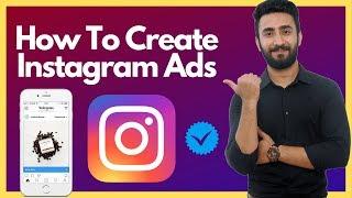 How To Create Instagram Ads | Instagram Marketing Tips | Digital Dhairya