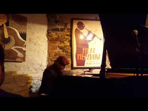 Tuomo Uusitalo - Solo Jazz Piano @ Mezzrow NYC