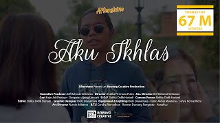 Download lagu Aku Ikhlas Aftershine Ft Damara De Mp3