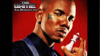 The Game Ft Nas & Marsha Ambrosius - Why You Hate The Game (instrumental)