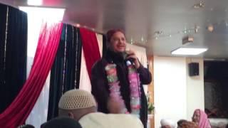 Shahbaz Qamar Fareedi - Sohna Ay Manmona Ay - Toller Lane Masjid 2016