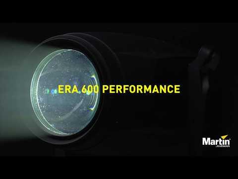 Martin ERA 600 Performance