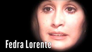 Grandes Figuras Del Cine Español : Fedra Lorente