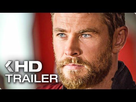 THOR 3: Tag der Entscheidung ALLE Trailer & Clips German Deutsch (2017)