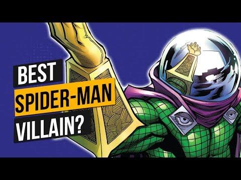 Best Spider-Man Villain?