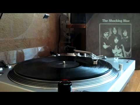 The Shocking Blue - Long and Lonesome Road (vinyl)