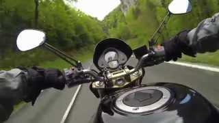 Moto 26 Avril 2014