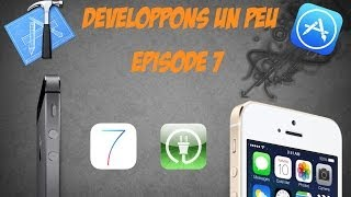 Développons un peu | Intégration d'une vidéo youtube | Episode 7