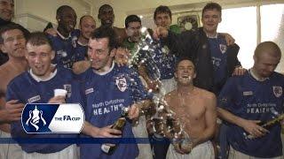 Chesterfields 1997 Epic FA Cup Run | FATV Focus