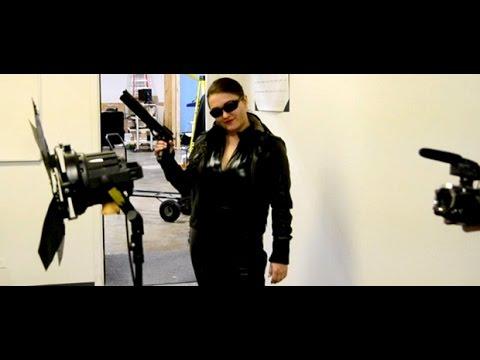 Making of Nostalgia Critic: The Matrix