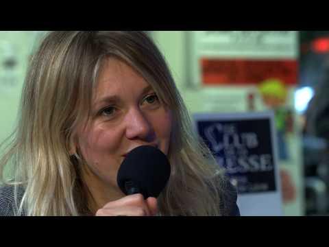Vidéo de Lauren Bastide