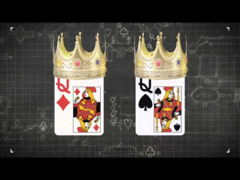 No Limit Hold'em Starting Hands- Poker Tutorial