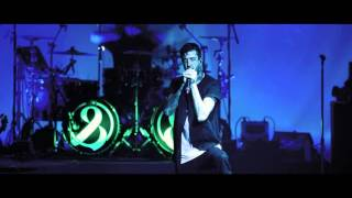 Of Mice & Men - The Depths (Live At Brixton)