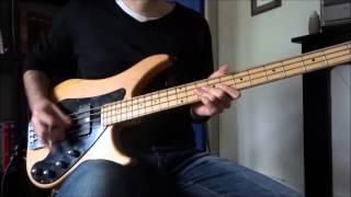 Loosen my Strings (Deep Purple)