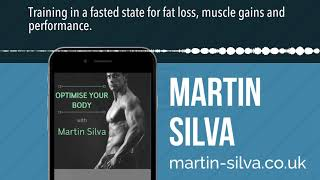 Training in a fasted state for fat loss, muscle gains and performance.