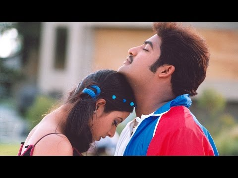 Aadi Movie || Pattu Okato Sari Video Song || Jr. N. T. R, Keerthi Chawla