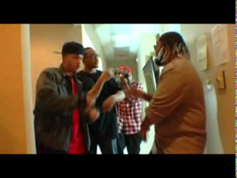 """SE7EN DA GREAT FEAT. MEMPHIS THE MODEL--""""SLIZZARD""""--OFFICIAL MUSIC VIDEO--(Directed by Trackman)"""