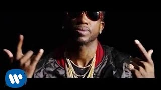 Gucci Mane - Robbed [Official Music Video]