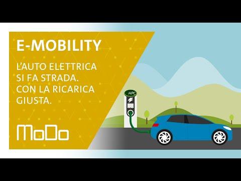 Volkswagen spiega la mobilità elettrica con un video guida