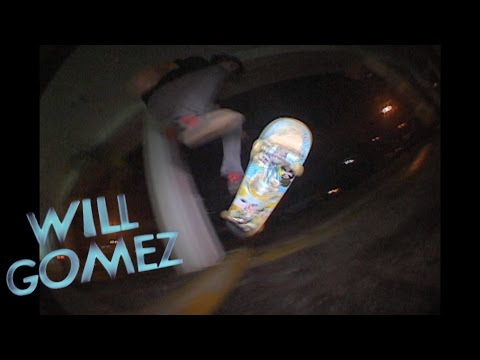 Will Gomez - Moving Forward Part